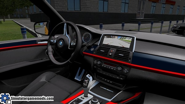 BMW X5 M V2 0 - City Car Driving 1 5 0 | Simulator Games