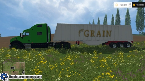 peterbilt_road_train_truck_3