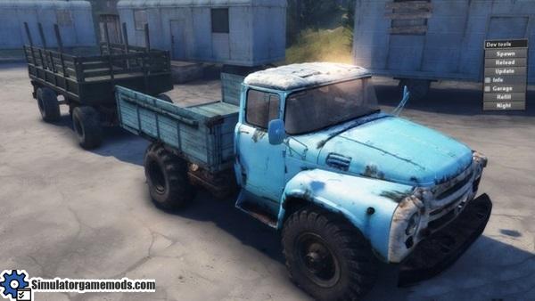zil-130w-truck