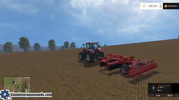 FS15_Knoche-MAXISEM-cultivator-1