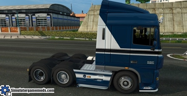 Improved-truck-physics-mod