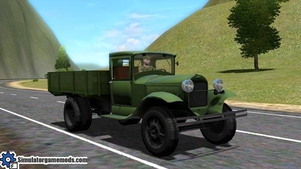 gaz-aa-truck