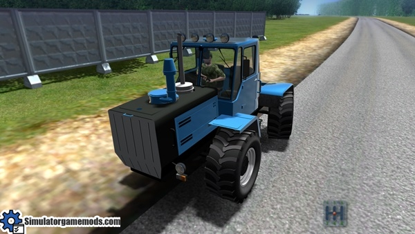 htz-t150k-tractor