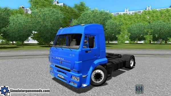 kamaz-5460-2013-truck