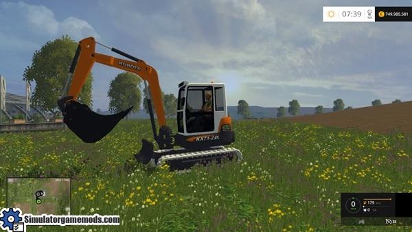 kubota-kx71-excavator-1