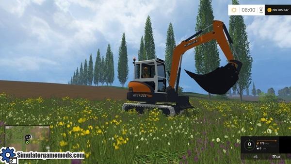 kubota-kx71-excavator-2