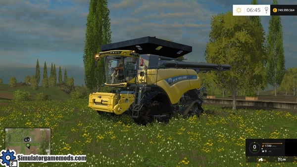 new-holland-cr-1090-harvester
