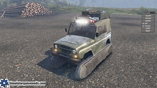 uaz-tank-vehicle