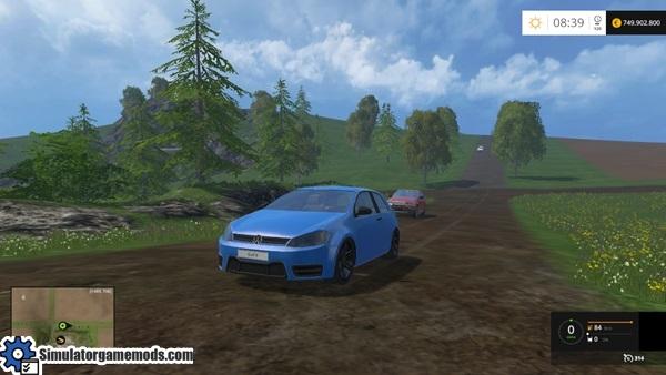 volkswagen-golf-car-1