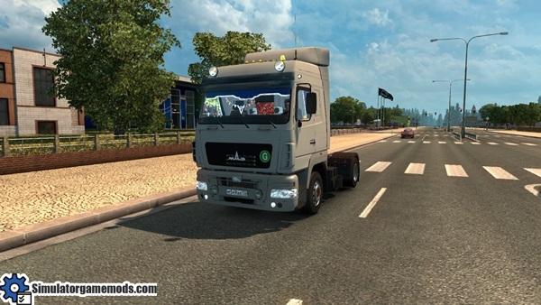 ets 2 scania r 620 jasper hansen truck simulator games