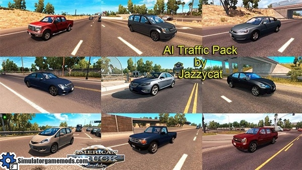 car_traffic_pack