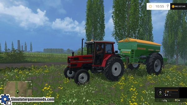 same_explorer_70_2wd_tractor_3