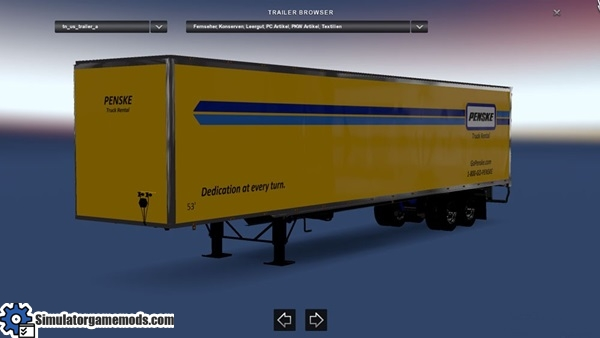 DC-Penske-trailer