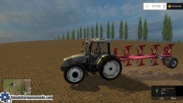 Lamborghini-R3-Evo-85-tractor-1
