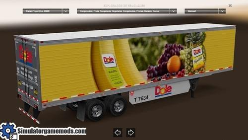 dole-trailer
