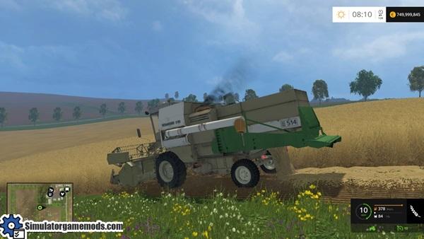 fortschritt-514-harvester-1