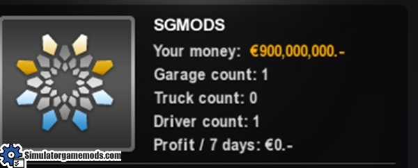 money-mod