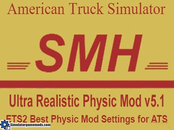 realistic-physics-mod