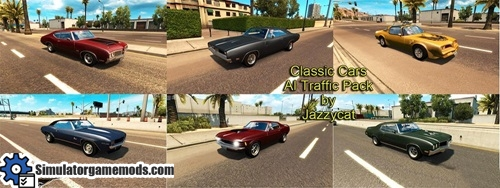 classic_car_traffic_mod