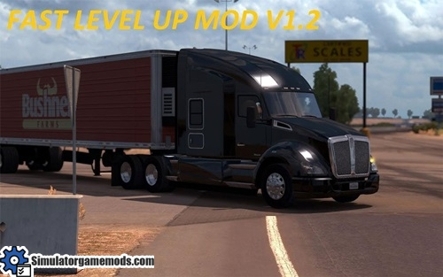 fast_level_up_mod