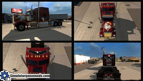kenworth-w900-eagle-skin