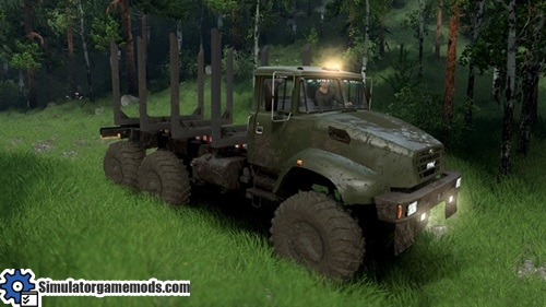 kraz-turbo-truck