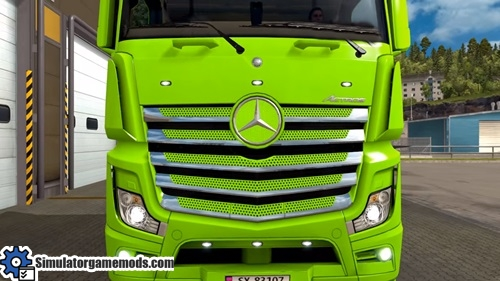 mercedes-actros-mp4-plastic-parts