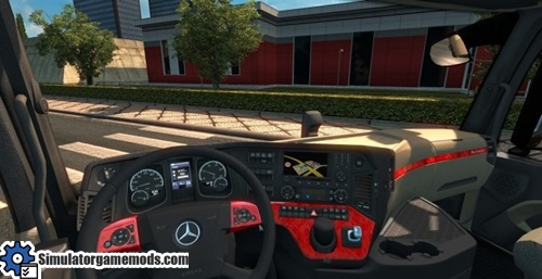 mercedes-benz-actros-red-lnterior
