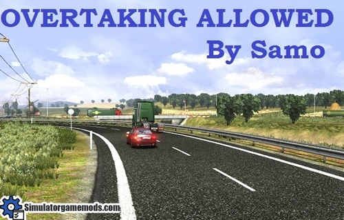 overtaking_allowed