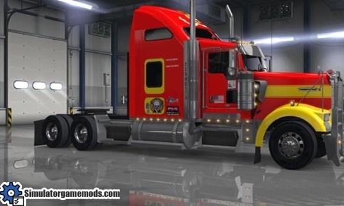 usmc-truck-skin