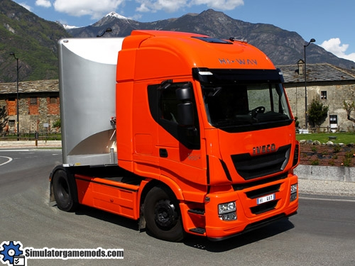 Iveco_hi_way_engine
