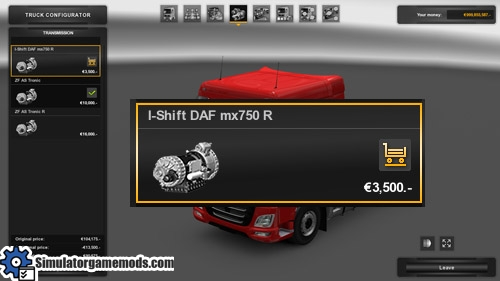 l-shift_daf_mx750_r_transmission