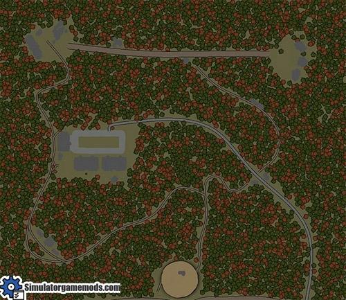 radiation-map