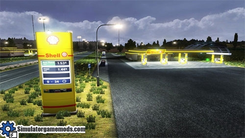 shell_gas_station