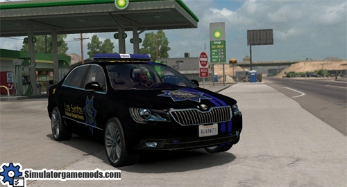 skoda_superb_los_santos_police_depoartment_skin