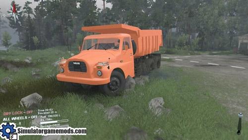 tatra_148_truck