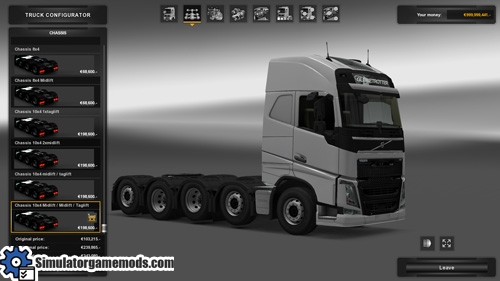 volvo_fh_2012_chassis_mod