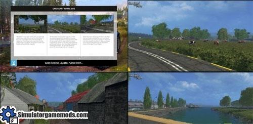 carrigart_map