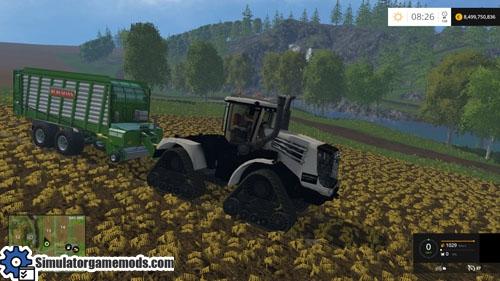 kirovez_Tractor_01