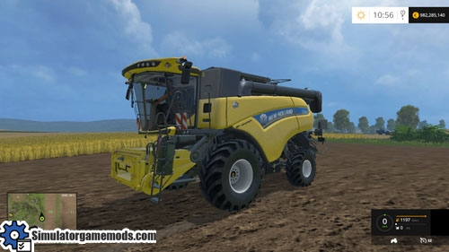 new_holland_cr90_harvester_01