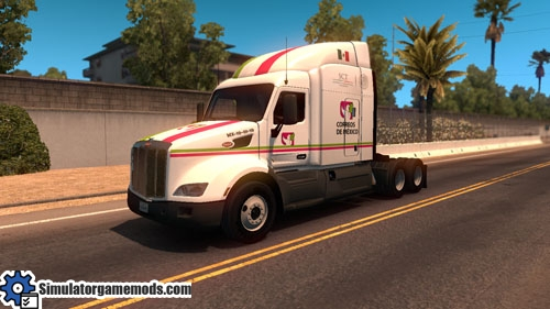 peterbilt-579-correos-de-mexico-skin-02