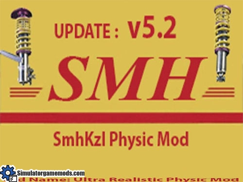 realistic_physics_mod
