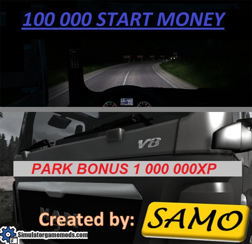 start_money_park_bonus_sgmods