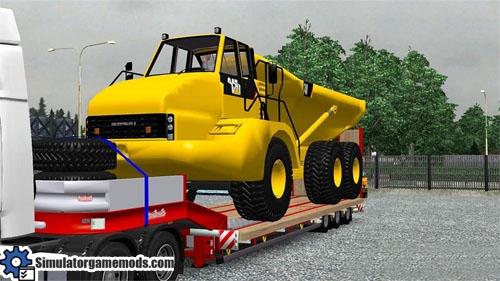 cat_740_trailer