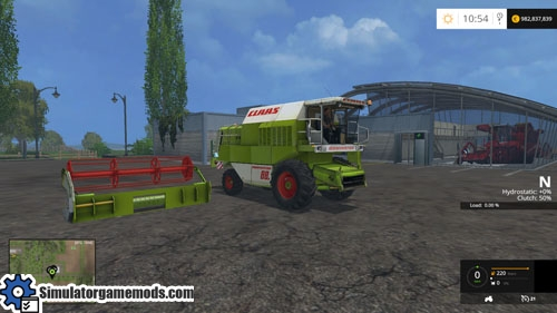 claas_dominator_harvester