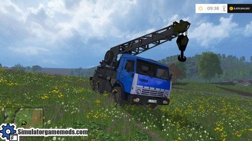 kamaz_crane_truck_01
