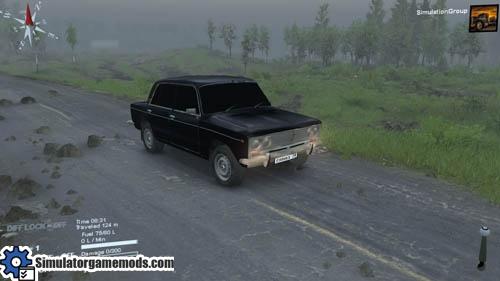 vaz_2103_car_mod