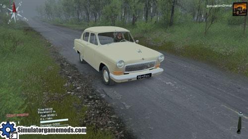 gaz_21_car_mod
