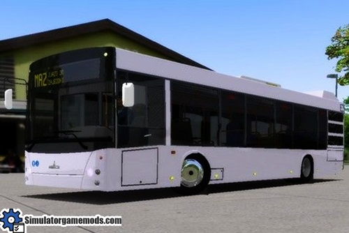 maz-203-bus