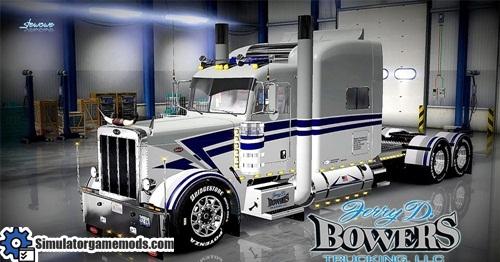 peterbilt_389_bowers_trucking_skin